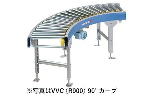 VVC・VVE・VVH(90゚カーブ)/VVCY・VVEY・VVHY(30゚ブランチ)